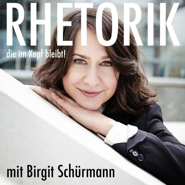 Ulrike WINzer Vorträge - Podcast Birgit Schuermann