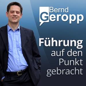 Ulrike WINzer Vorträge - Podcast Bernd Geropp