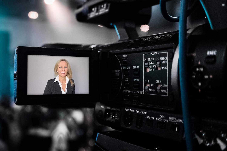 Ulrike WINzer Vorträge - Medien