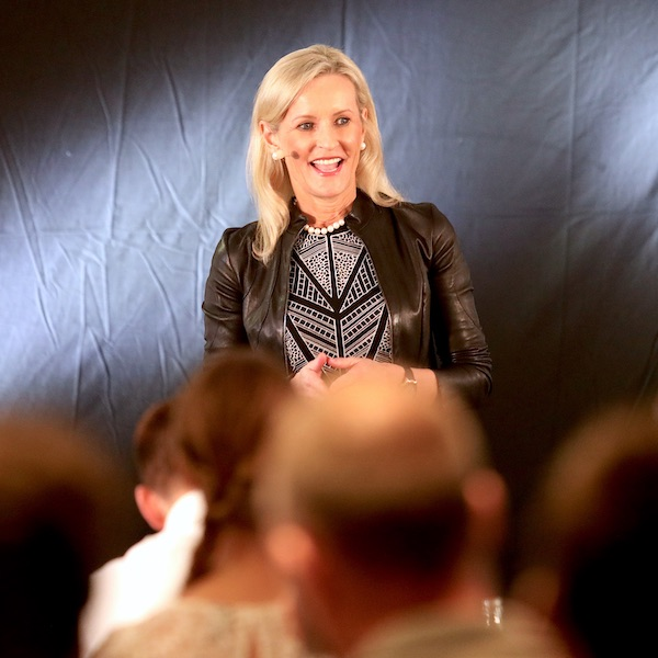 Digitalisierung Recruiting Vortrag - Ulrike WINzer