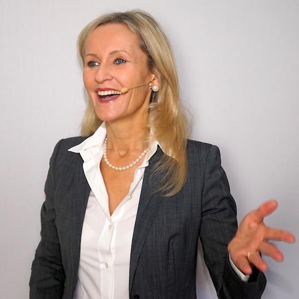 Ulrike WINzer Vorträge Fachkräftemangel