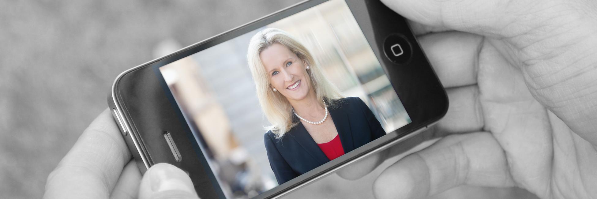 Ulrike WINzer Vortrag Digitalisierung