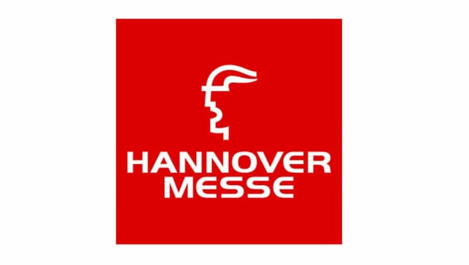 Ulrike WINzer Hannovermesse
