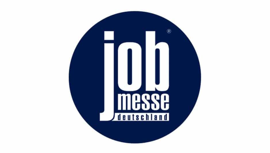 Ulrike WINzer Jobmesse Deutschland