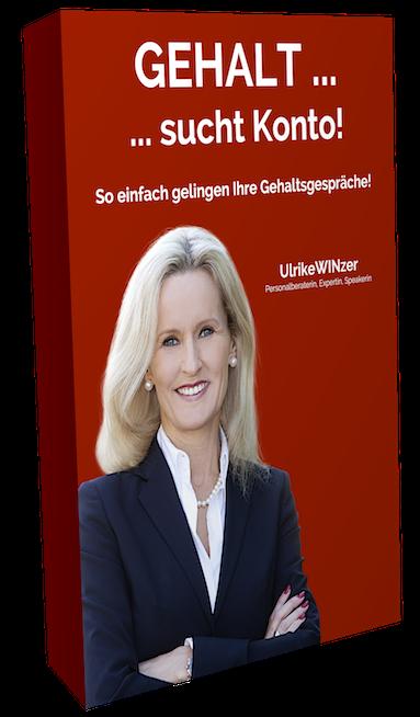 Gehalt sucht Konto Ulrike WINzer