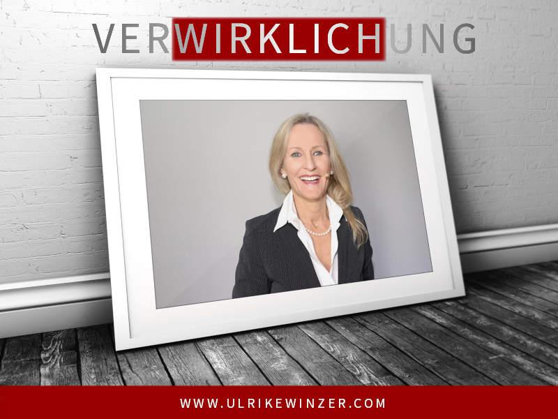 Verwirklichung - Ulrike WINzer