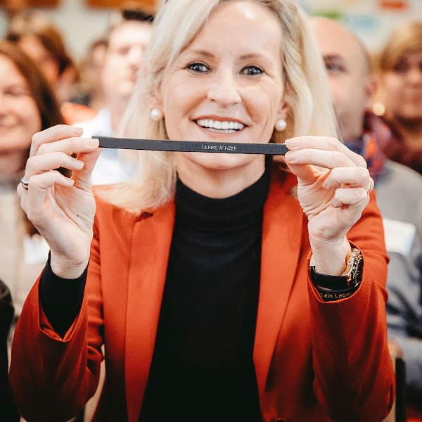 Ulrike WINzer - Wirkungsvoll - Einzig statt artig!