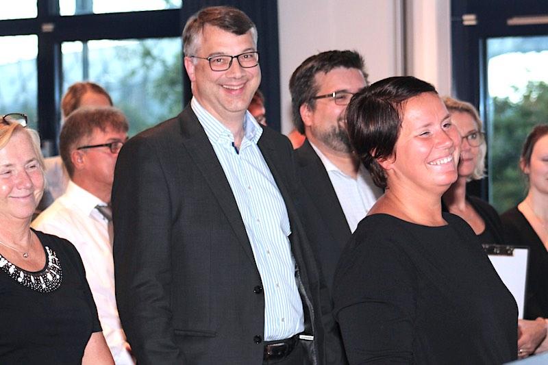 Kernimpuls Vortragsserie 2018 Norddeutschland - Foto: Kernimpuls