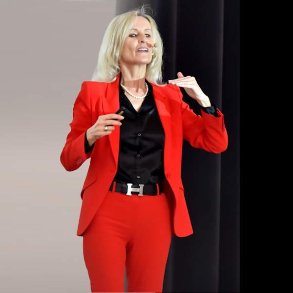 Ulrike WINzer Vortrag Arbeitgebermarke