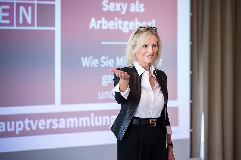 Jahreshauptversammlung 2019 Verband Druck und Medien Nord-West - Foto: Jörg Friedrich
