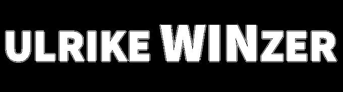 Ulrike WINzer Logo