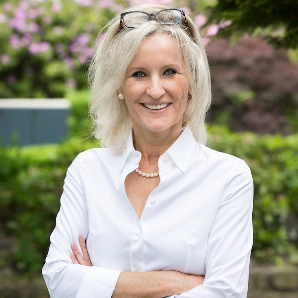 Ulrike WINzer Vortrag Change Einfach Machen