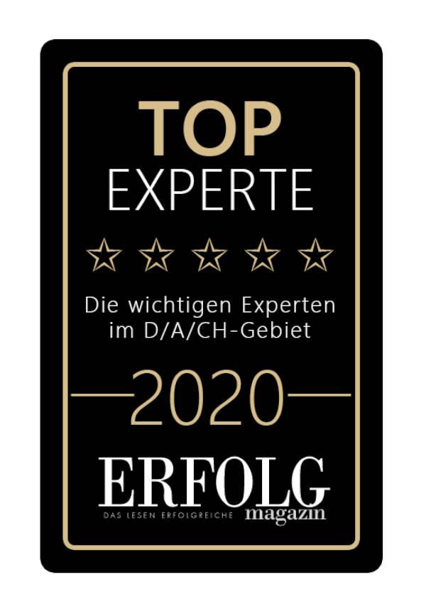 Ulrike WINzer - Top Experte 2020
