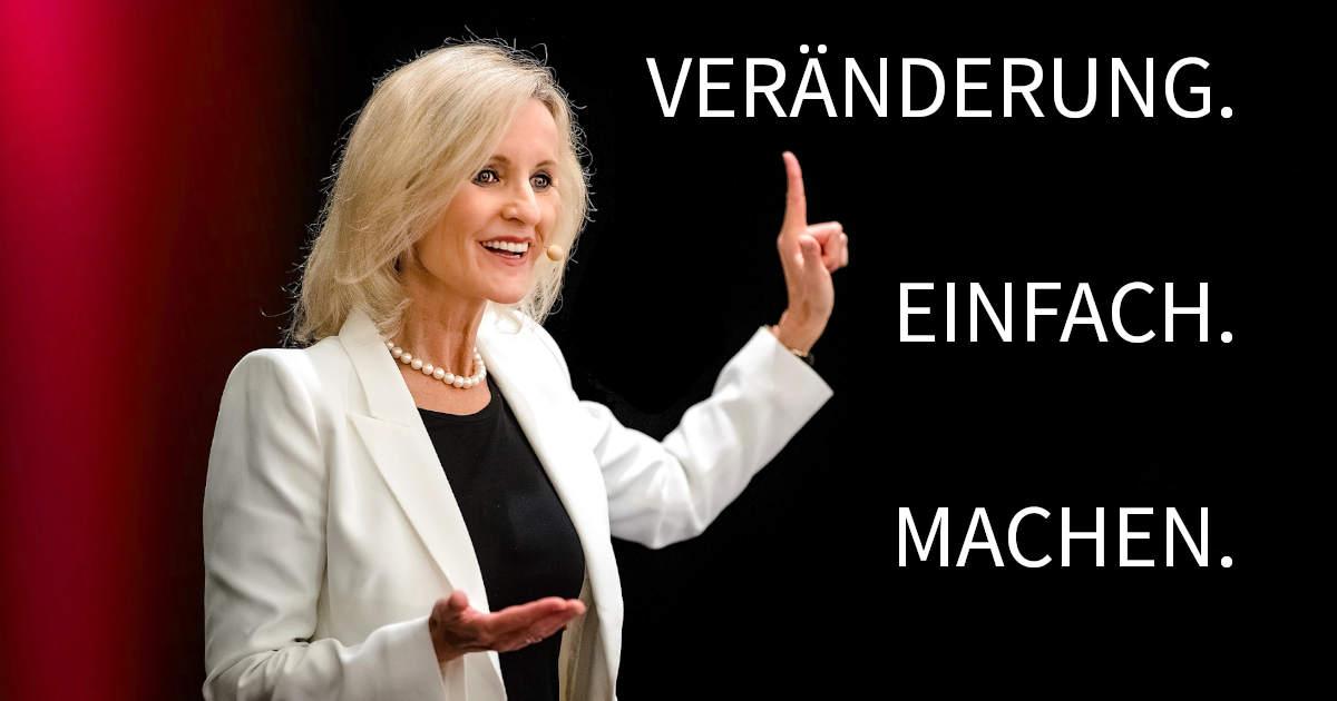 Ulrike WINzer - Veränderung, Personalgewinnung, Karriere