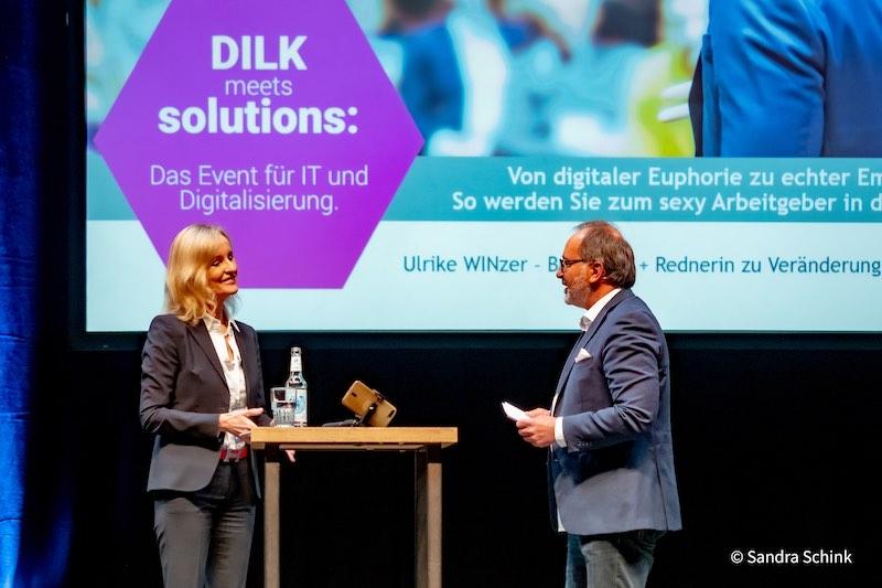DILK meets Solutions 2020 Hamburg