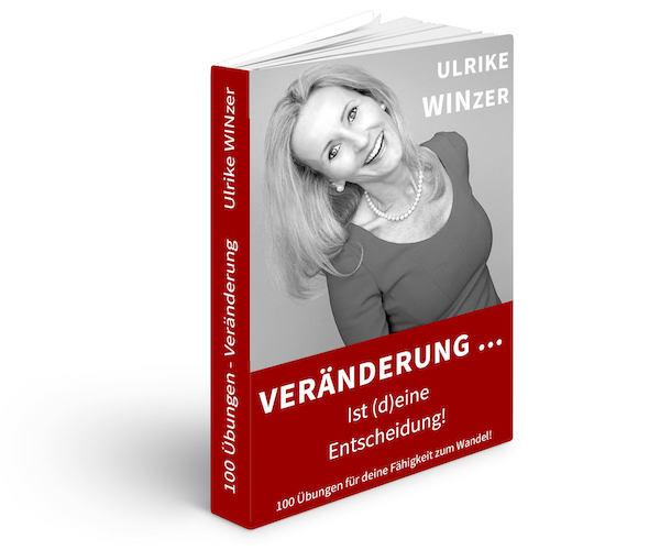 Veränderung 100 Übungen - Ulrike WINzer