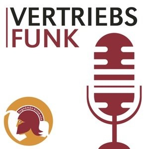 Ulrike WINzer bei Christopher Funk im Vertriebsfunk Podcast