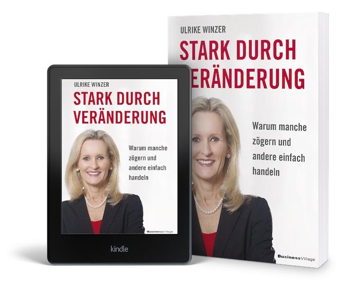 Ulrike WINzer - Stark durch Veränderung