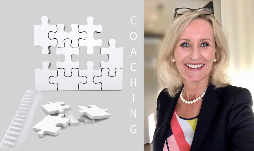 Ulrike Winzer - Business Coaching