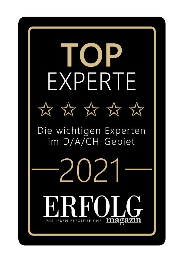 Ulrike Winzer Erfolg Magazin 2021 Top-Experte