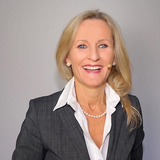 Ulrike Winzer - Moderatorin, Beraterin, Rednerin, Podcasterin und Autorin