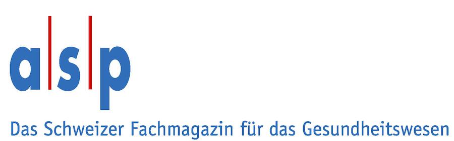 Ulrike Winzer im Schweizer Fachmagazin für das Gesundheitswesen asp