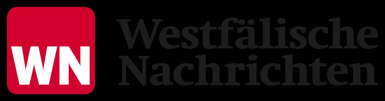 Ulrike WINzer in der WN Westfälische Nachrichten