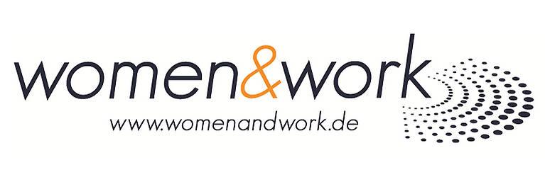 Ulrike Winzer bei der Women & Work